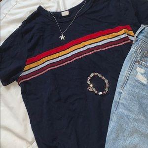 Vintage style t shirt